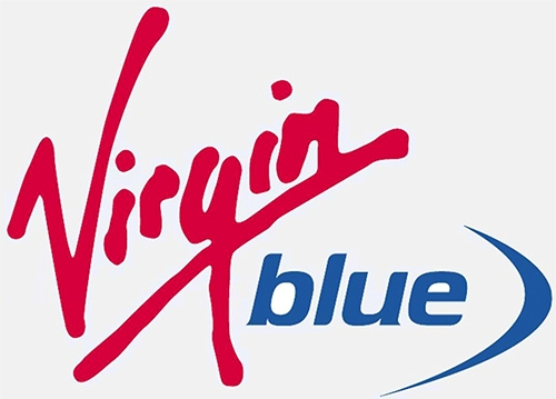 Virgin Blue Logo