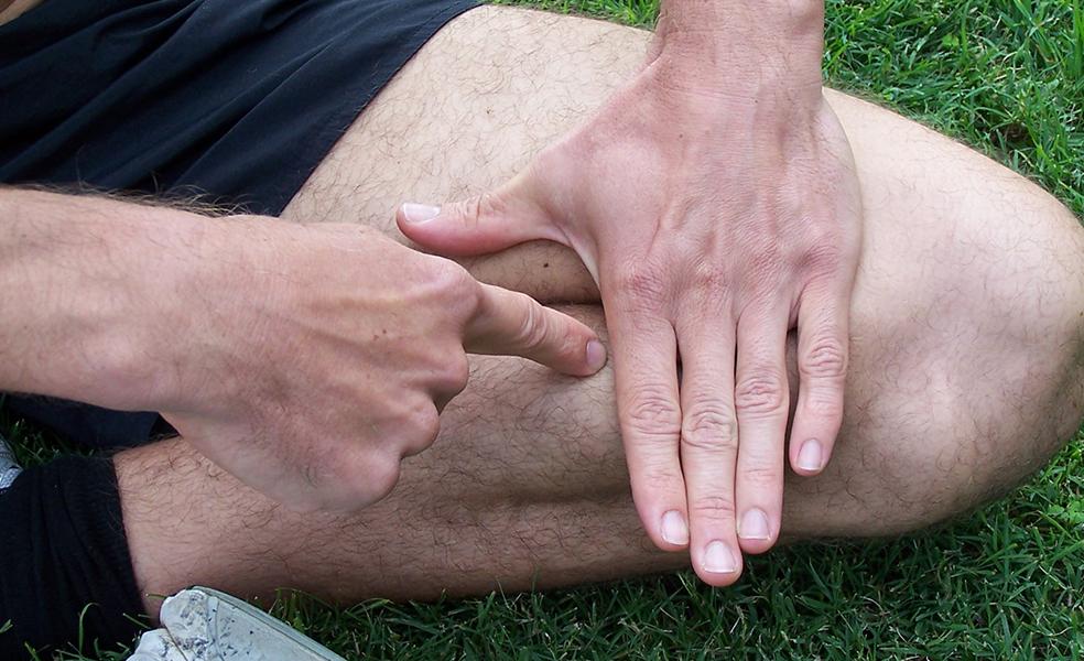 Knee Pain Method 1-1