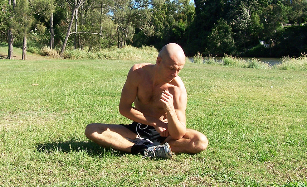 Knee Pain Method 1-3