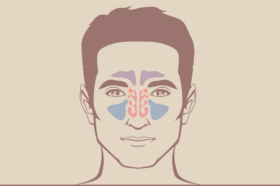 Alternate Nasal Breathing